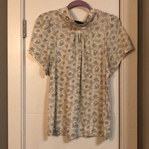 Marc by Marc Jacobs High Necked Tee!